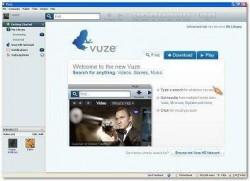 Vuze - Azureus