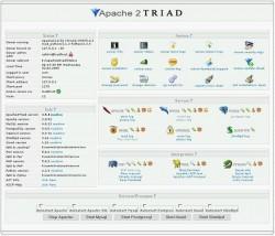 Apcupsd UPS control software