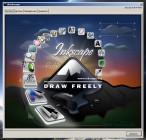 inkscape заставка