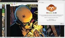 MComix