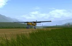 FlightGear - Flight Simulator