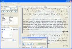 Zekr: Multimedia Quran Study Software