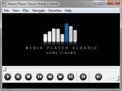 MPC-HC: Media Player Classic Home Cinema