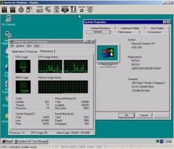 Bochs x86 PC emulator
